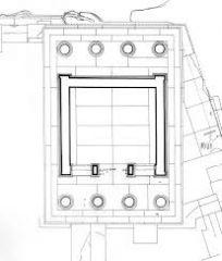 #35   Temple of Athena Nike   Acropolis, Athens, Greece   447 - 424 B.C.E.   _____________________   Content: