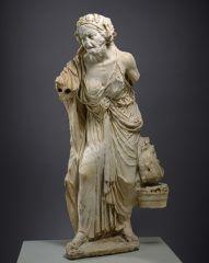 Old Market Woman   Hellenistic Greek   100 B.C.E.   _____________________   Content: