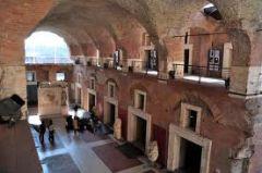 #45   Trajan Markets   Forum of Trajan   106 - 112 C.E.   _____________________   Content: