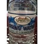 Spring Water (Case)