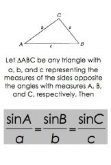 Geometry Chapter 7: Right Triangles and Trigonometry ...